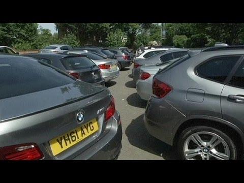 Μεγάλη αύξηση στις πωλήσεις αυτοκινήτων σε Ελλάδα και Ευρώπη τον Ιούνιο – economy