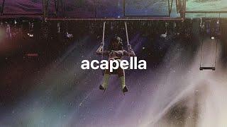 TWICE - 'FANCY' (Acapella Version)