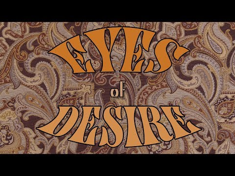 Eyes of Desire ~ Attack of the Beige Cover
