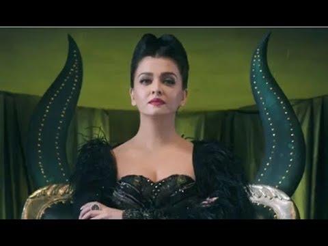 Maleficent 2 | Aishwarya Rai | Hindi