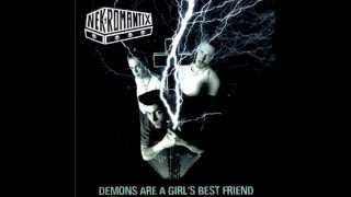 Nekromantix - Demons Are a Girl´s Best Friend (Full Album)