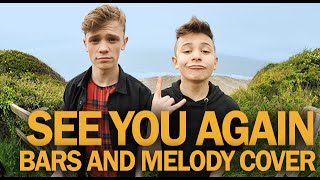 Nonton Wiz Khalifa     See You Again Ft  Charlie Puth  Bars And Melody Cover  Film Subtitle Indonesia Streaming Movie Download