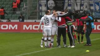 Video Liga od kuchni: Legia - Lech MP3, 3GP, MP4, WEBM, AVI, FLV September 2018