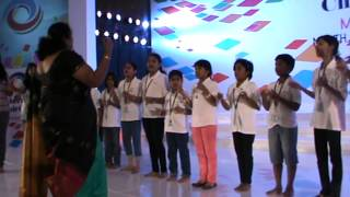 Sargam children