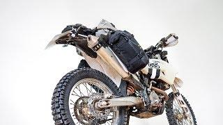 9. The TET ready KTM 450 EXC
