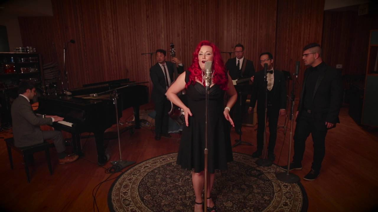 Roxanne – Vintage '50 Rock'n' Roll Style Police Cover ft. Dani Armstrong