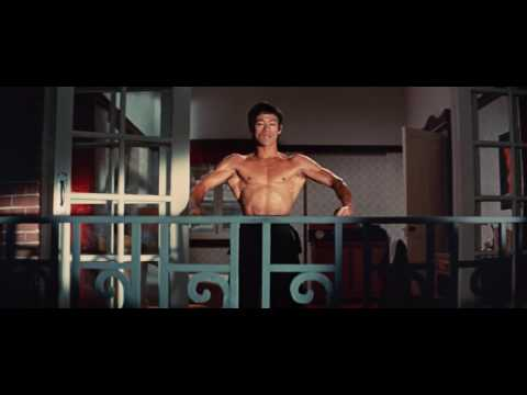 Bruce Lee - expressing yourself - Thời lượng: 5 phút và 21 giây.