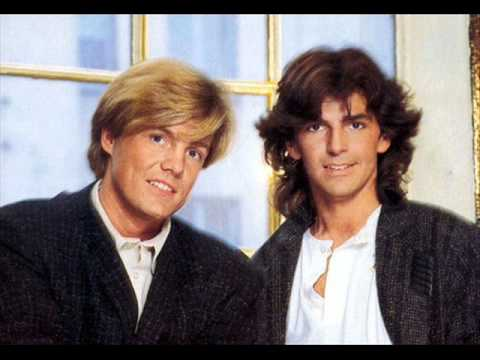 MODERN TALKING - You And Me (audio)