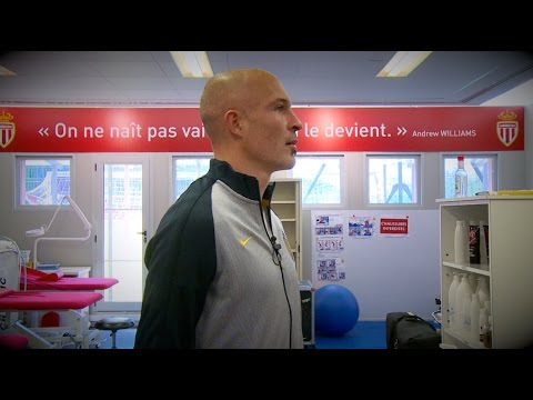 AS Monaco - Juventus : le tirage avec Andrea Raggi