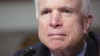 Sen. John McCain (R-AZ) has been diagnosed with glioblastoma, a type of brain tumor, according to doctors directly involved with ...