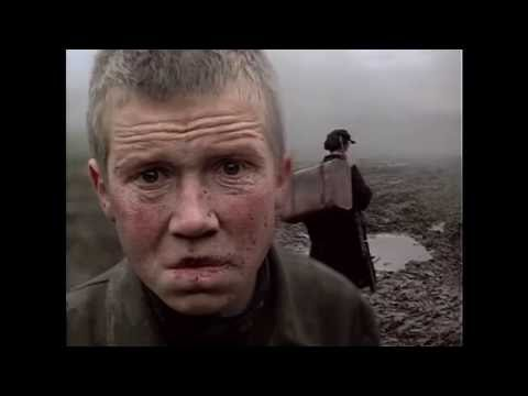 "Excellent review of the 1985 Soviet film ""Come and See""; arguably one of the darkest, most realistic war movies ever made"