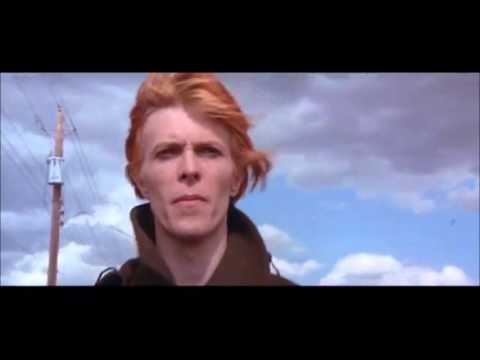 The Man Who Fell To Earth (1976) Review