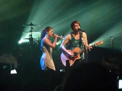 """REMEMBERING SUNDAY"" ALL TIME LOW FEAT CASSADEE POPE 8/1/11"