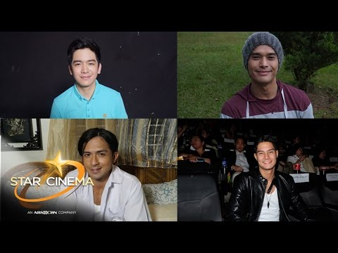 Video Up Close Christmas Edition Heartthrobs (Part 2) download in MP3, 3GP, MP4, WEBM, AVI, FLV January 2017