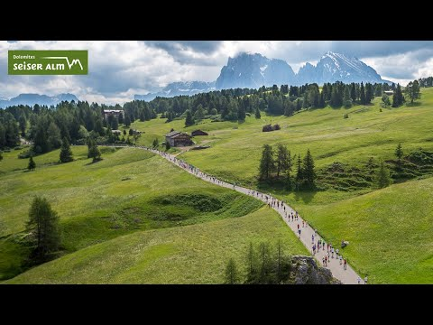 3D Track - Alpe di Siusi/Seiser Alm Half Marathon