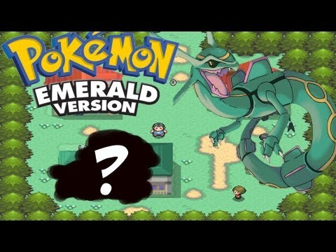 randomizer - WOOOOOOOOO EMERALD! Since Soul Silver wasn't an option I decided to go for the next best thing, hope you enjoy! Follow me on Tweeter: https://twitter.com/Pat...