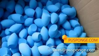 Supply Mini Mango Beauty Blender Factory Wholesale New youtube video