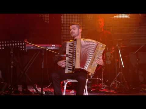 Erand Kurani - Basso Ostinato - E Diell 26/03/2017