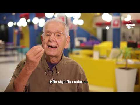 Foto para Bradesco Seguros | Pílulas da Longevidade Permanente | Longevidade e Saber Ouvir