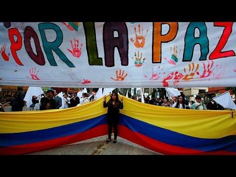 Κολομβία: Το Κογκρέσο επικύρωσε τη νέα ειρηνευτική συμφωνία κυβέρνησης- FARC