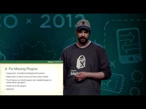 Workflow Magic – Atlassian Summit 2012