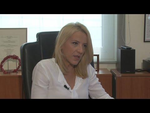 Συνέντευξη Ρένας Δούρου στο ΑΠΕ-ΜΠΕ