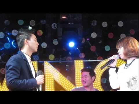 Lại gần hôn anh - Hoài Lâm và Fan