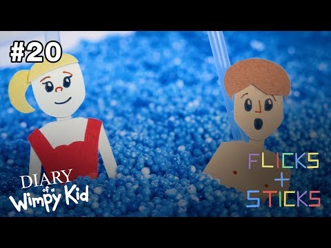 """Flicks + Sticks 
