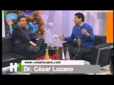 Dr. Cesar Lozano en HD PARTE3