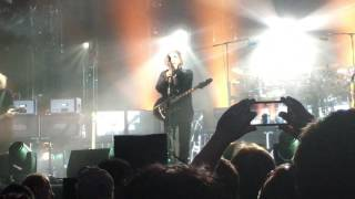 Download Lagu The Cure Vancouver 2016  - Perfect Girl Mp3
