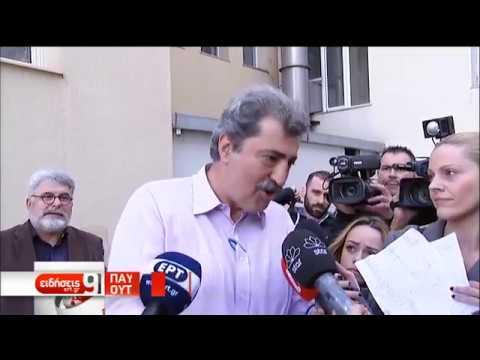 Συνεχίζεται η αντιπαράθεση για το θέμα Πολάκη-Στουρνάρα | 20/02/19 | ΕΡΤ