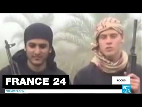 """Danemark : Comment le pays aide ses jihadistes à """"réintégrer la société"""" ?"""