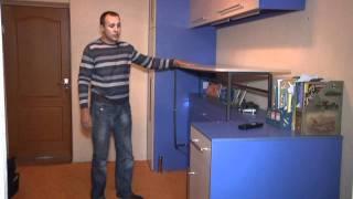 Мебель трансформер из Черкасс