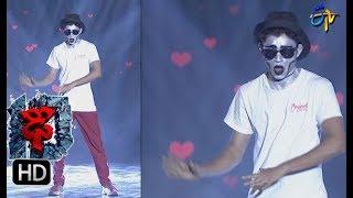 Video Pandu Performance | Dhee 10 | 6th September 2017| ETV Telugu MP3, 3GP, MP4, WEBM, AVI, FLV Oktober 2017