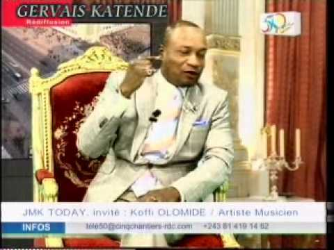KOFFI OLOMIDE 2
