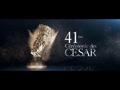 Au cœur des César 2016