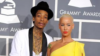 What Really Happened Between Amber and Wiz