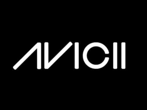Avicii - Levels (long version) lyrics