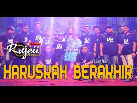 Video HARUSKAH BERAKHIR - Dangdut Cover download in MP3, 3GP, MP4, WEBM, AVI, FLV January 2017