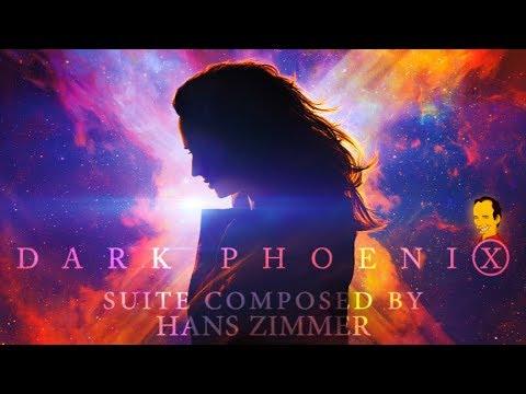 Dark Phoenix — Soundtrack Suite — Hans Zimmer