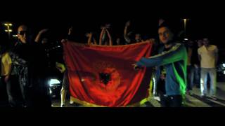 HIP-HOP SHQIP RAP ALBANIAN EL-ONE&VITIANO - THUG NIGHT (OFFICIAL VIDEO) ALBANIAN #1
