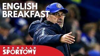English Breakfast - Wilki maszerują po Puchar Anglii, wpadka Chelsea