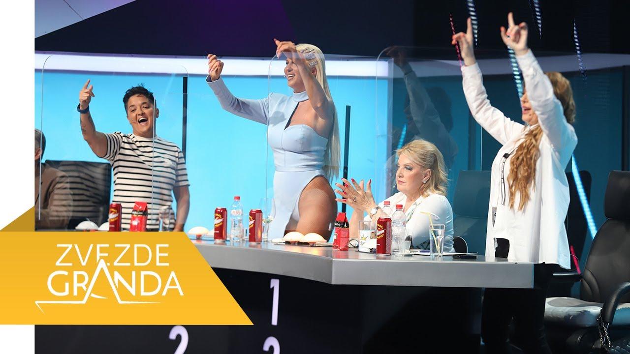 Arijana Kelečević i Melani Durmić – (15. 05.) – šestdeset sedma emisija – dueli
