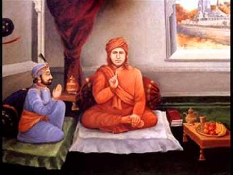 Maharishi Dayanand Saraswati Special Bhajan