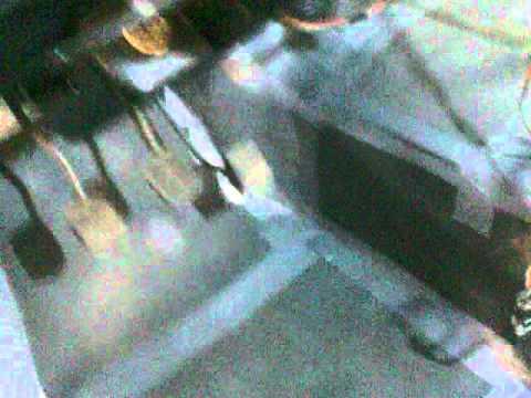 Нива шумоизоляция салона видео