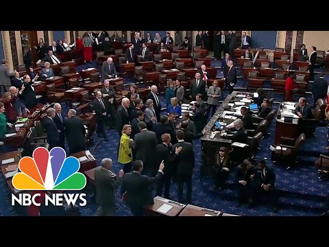 Democrats Target Vulnerable Republican Seats In Effort To Gain Control Of Congress | NBC News NOW