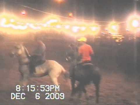 Vaquejada em Mundo Novo 06.12.2009 (Domingo)