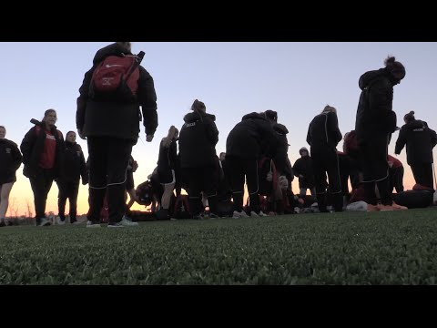 Lynchburg Women's Soccer Is Ready for the NCAA Tournament