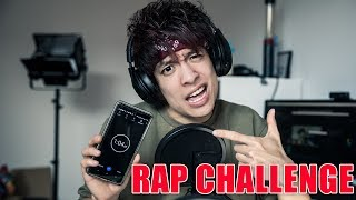 Video 400 words in 1 Minute RAP challenge (GERMAN) | Gong Bao MP3, 3GP, MP4, WEBM, AVI, FLV Agustus 2018