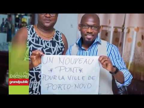 Aziz ADJAKPE, son combat pour un nouveau pont à Porto -Novo